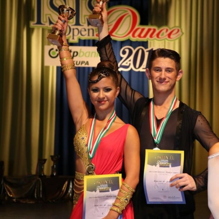 ISIS Dance OTP Kupa 2013 #3483