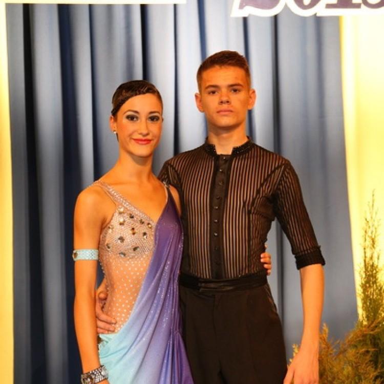 ISIS Dance OTP Kupa 2013 #3494