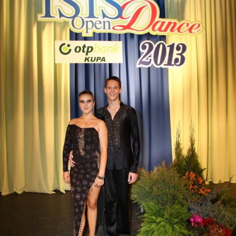 ISIS Dance OTP Kupa 2013 #3499