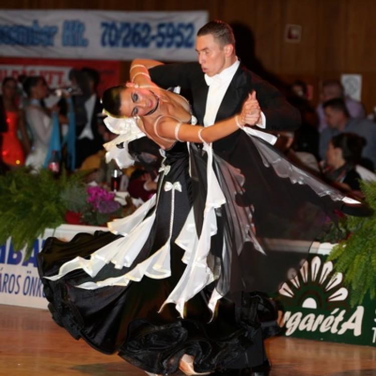ISIS Dance OTP Kupa 2013 #3507