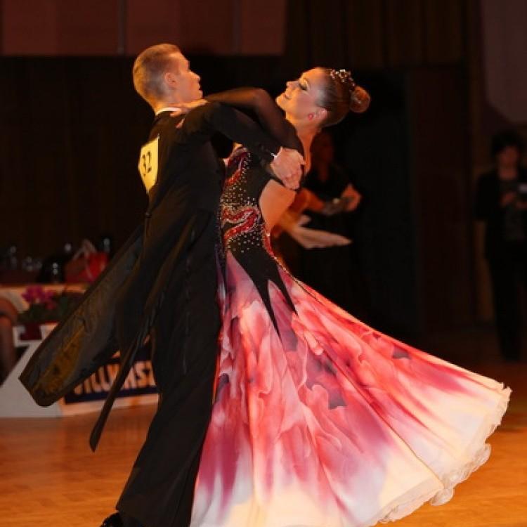 ISIS Dance OTP Kupa 2013 #3508