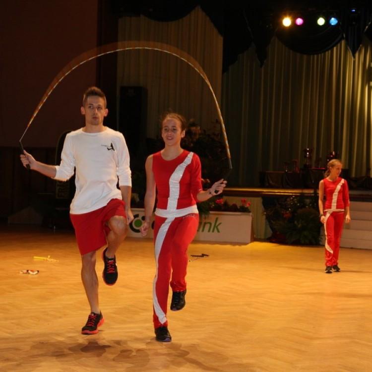 ISIS Dance OTP Kupa 2013 #3574