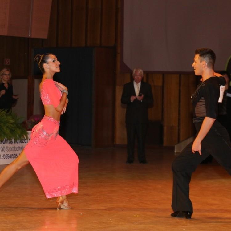 ISIS Dance OTP Kupa 2013 #3575
