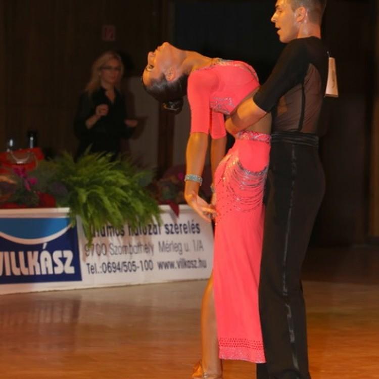 ISIS Dance OTP Kupa 2013 #3576