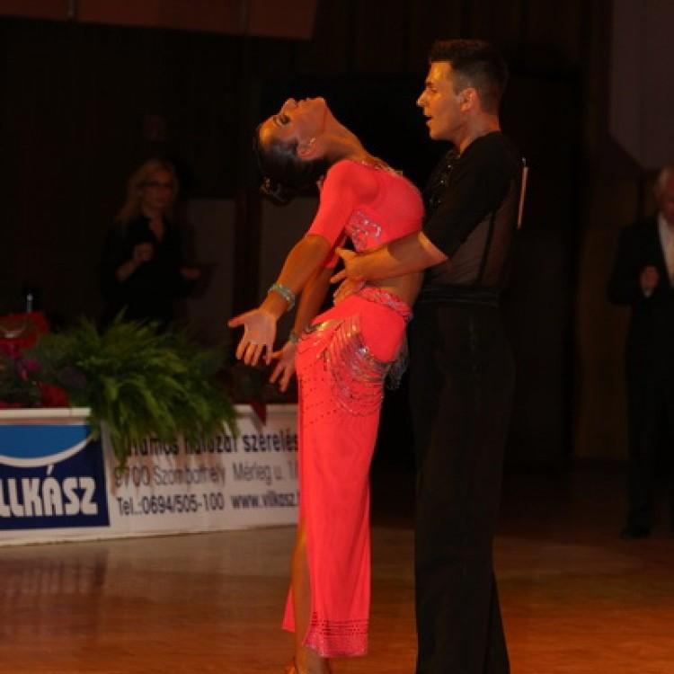 ISIS Dance OTP Kupa 2013 #3577