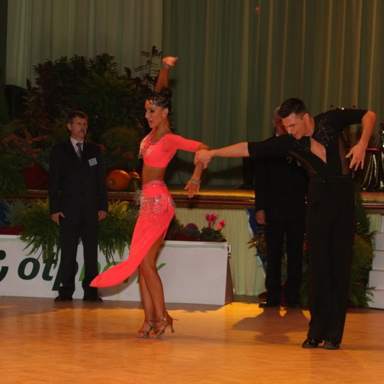ISIS Dance OTP Kupa 2013 #3578