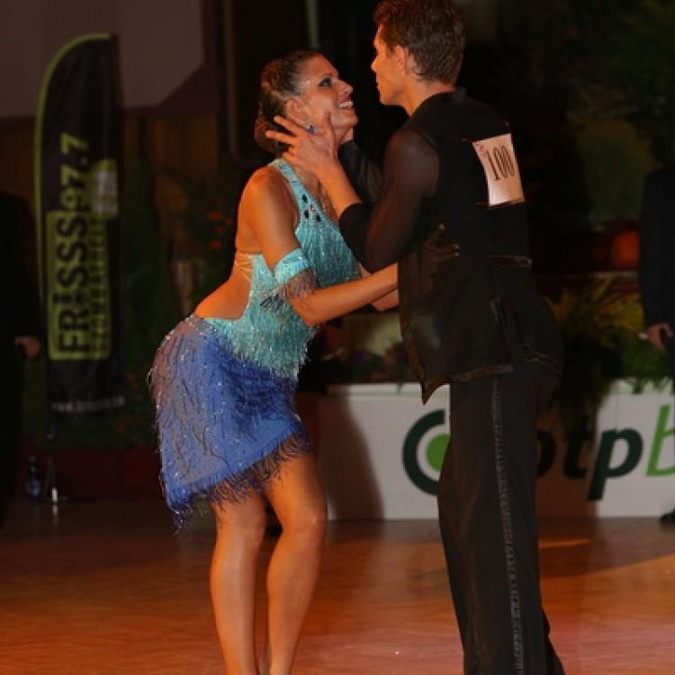 ISIS Dance OTP Kupa 2013 #3579