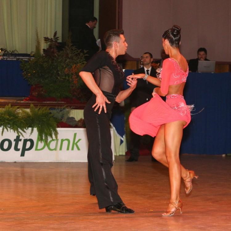 ISIS Dance OTP Kupa 2013 #3580