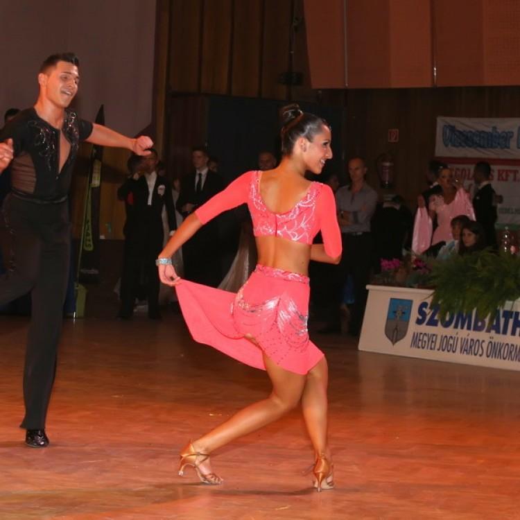 ISIS Dance OTP Kupa 2013 #3581