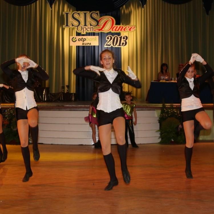 ISIS Dance OTP Kupa 2013 #3582