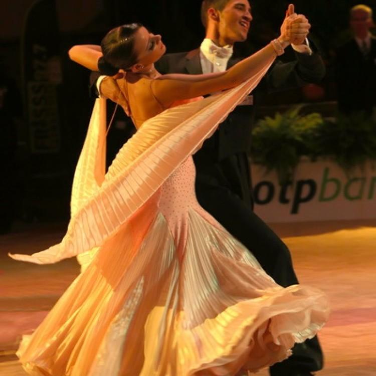 ISIS Dance OTP Kupa 2013 #3583