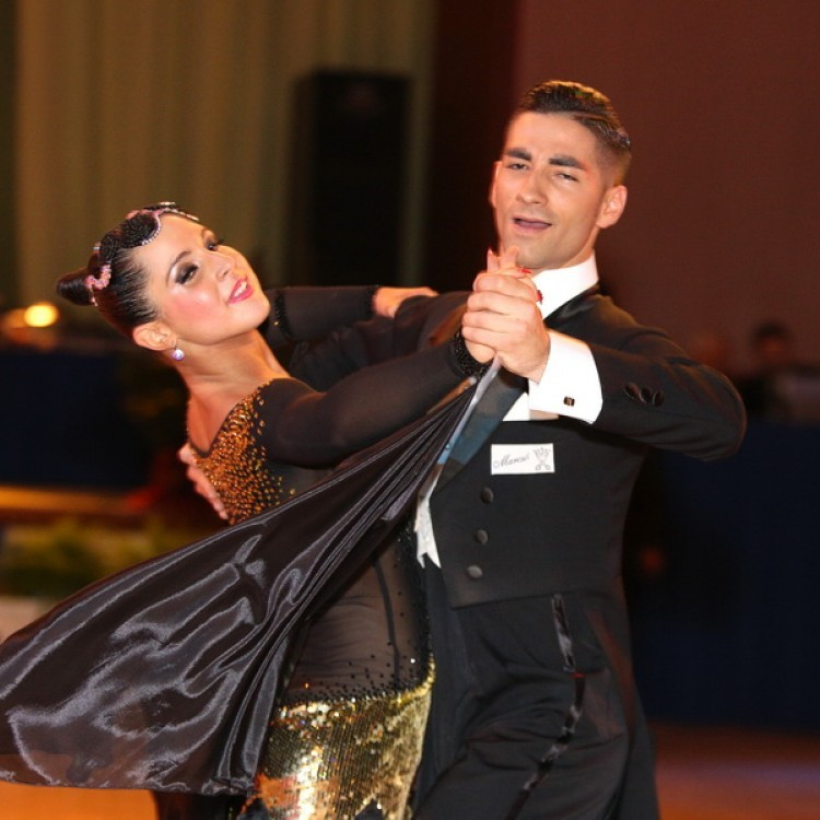 ISIS Dance OTP Kupa 2013 #3585