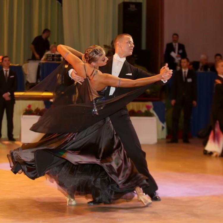 ISIS Dance OTP Kupa 2013 #3586