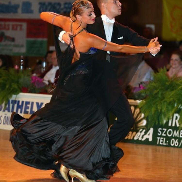 ISIS Dance OTP Kupa 2013 #3588