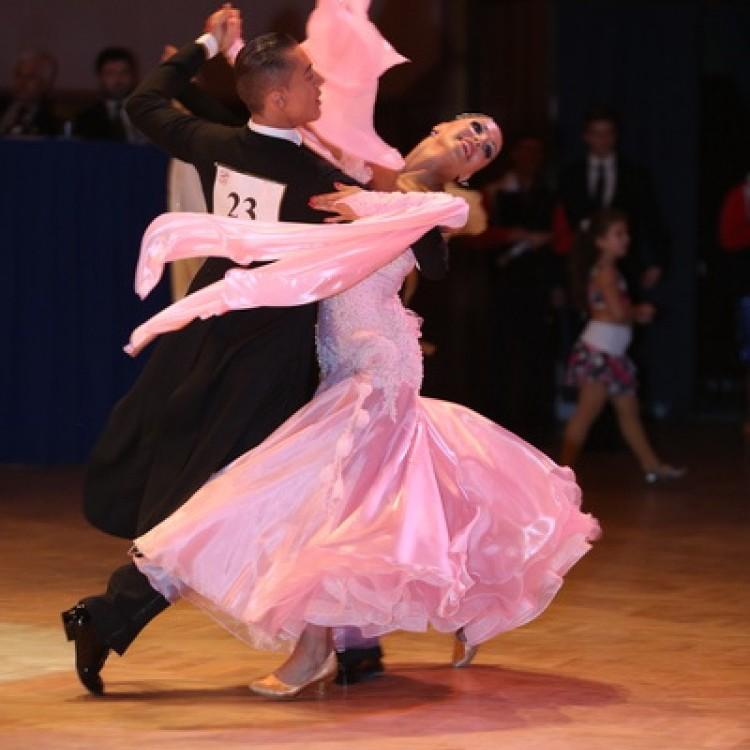 ISIS Dance OTP Kupa 2013 #3589