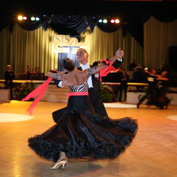 ISIS Dance OTP Kupa 2013 #3592