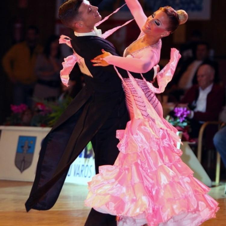 ISIS Dance OTP Kupa 2013 #3593