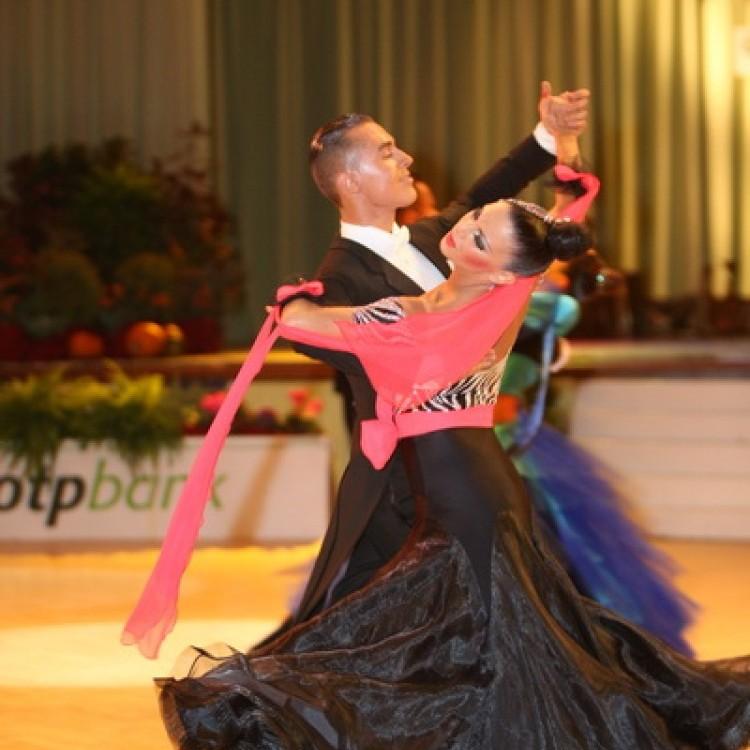 ISIS Dance OTP Kupa 2013 #3594