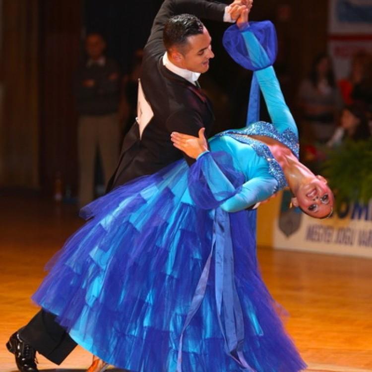 ISIS Dance OTP Kupa 2013 #3595