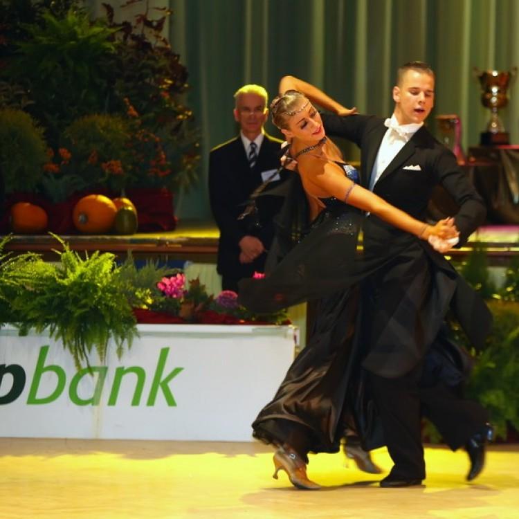 ISIS Dance OTP Kupa 2013 #3596