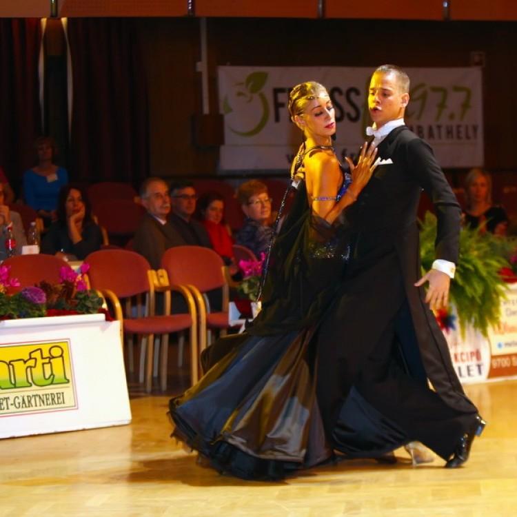 ISIS Dance OTP Kupa 2013 #3597