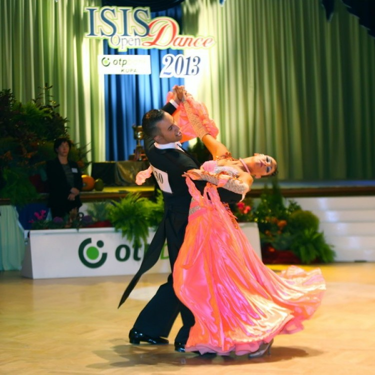 ISIS Dance OTP Kupa 2013 #3599