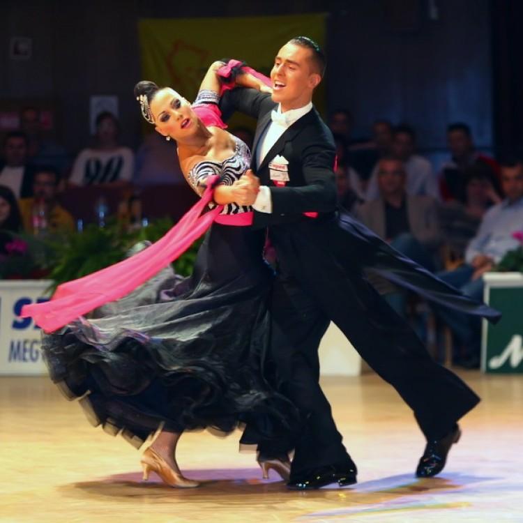 ISIS Dance OTP Kupa 2013 #3600