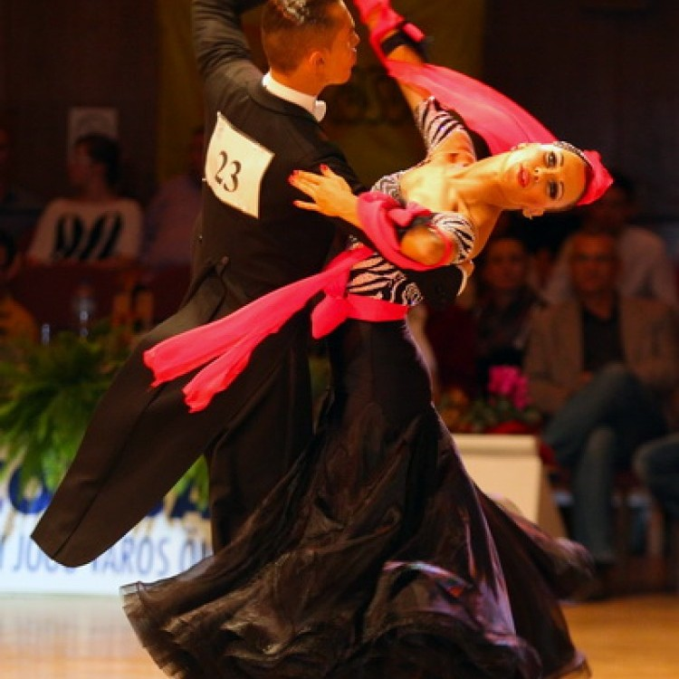 ISIS Dance OTP Kupa 2013 #3602