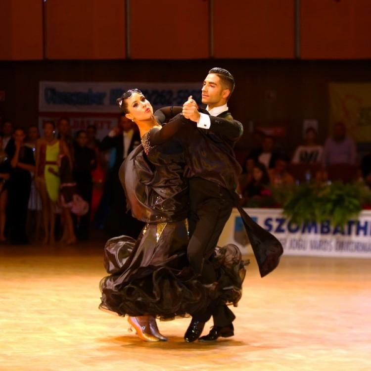 ISIS Dance OTP Kupa 2013 #3603