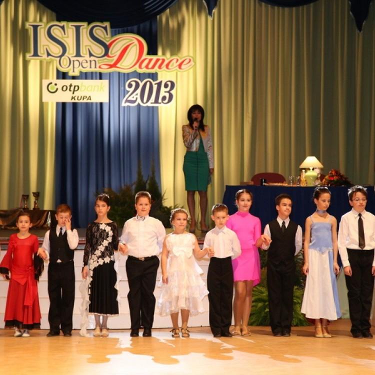 ISIS Dance, Eredményhirdetés #3662