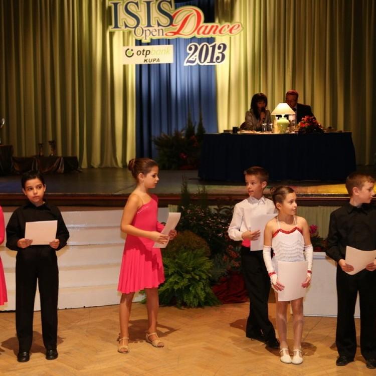 ISIS Dance, Eredményhirdetés #3665