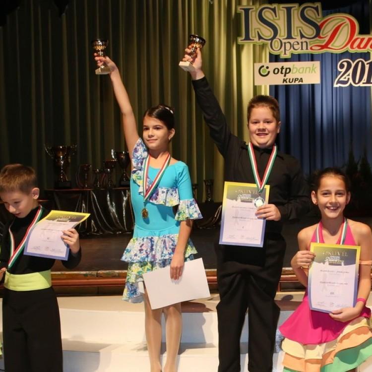 ISIS Dance, Eredményhirdetés #3666