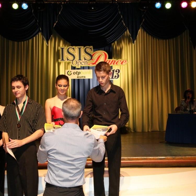ISIS Dance, Eredményhirdetés #3678