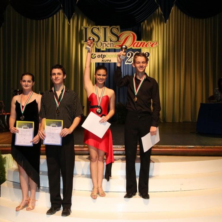 ISIS Dance, Eredményhirdetés #3682