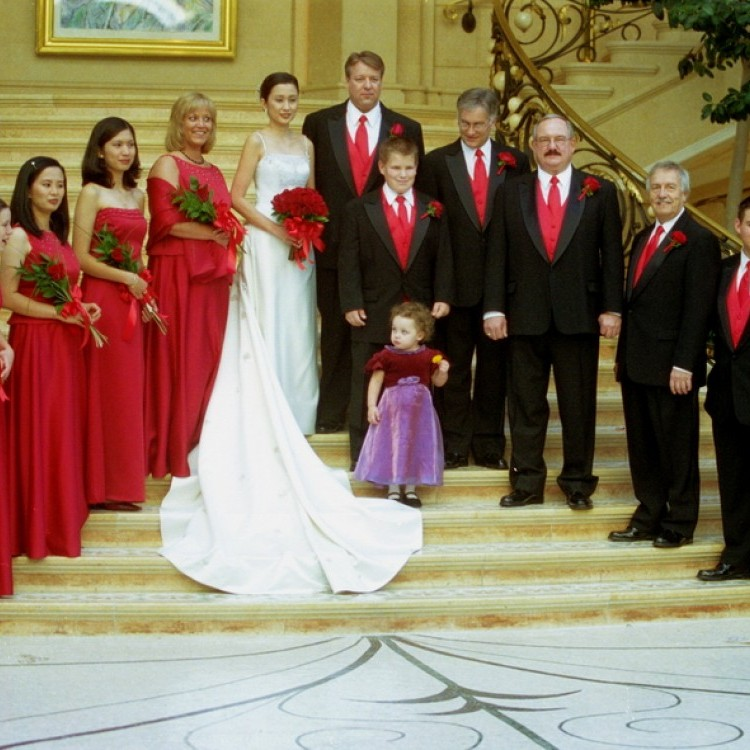 Wedding #351