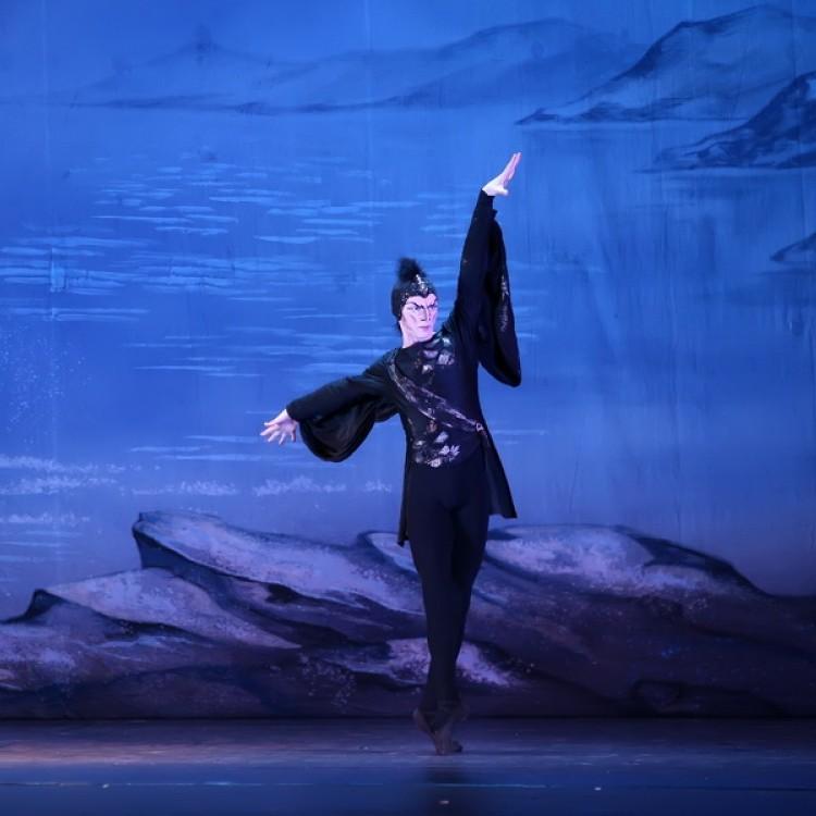 HATTYÚK TAVA  Kijev  City balett #3988