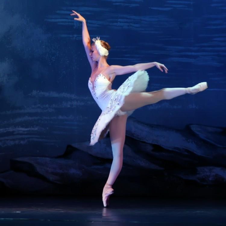 HATTYÚK TAVA  Kijev  City balett #3992