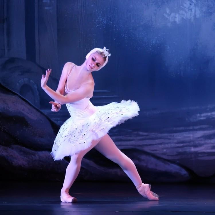 HATTYÚK TAVA  Kijev  City balett #3993