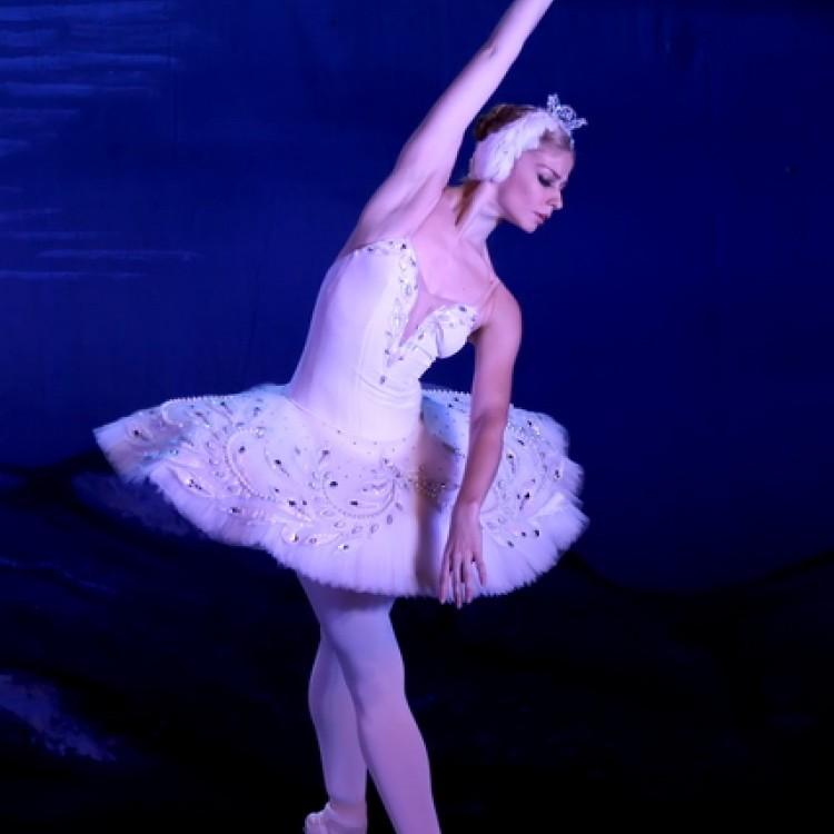 HATTYÚK TAVA  Kijev  City balett #3994