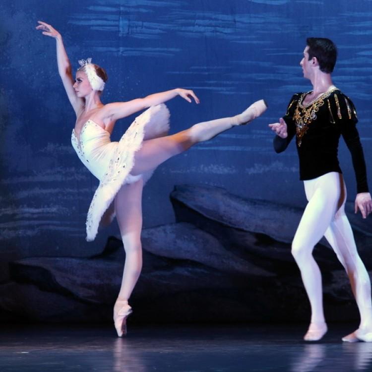 HATTYÚK TAVA  Kijev  City balett #3998