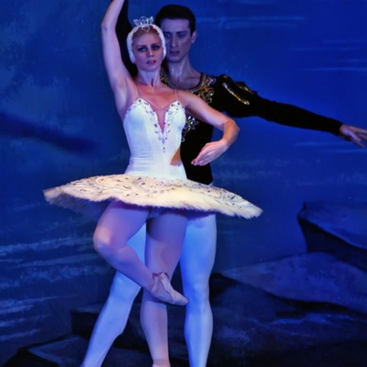 HATTYÚK TAVA  Kijev  City balett #3999