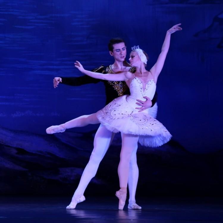 HATTYÚK TAVA  Kijev  City balett #4000