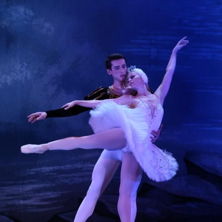 HATTYÚK TAVA  Kijev  City balett #4001
