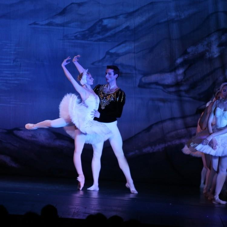 HATTYÚK TAVA  Kijev  City balett #4003
