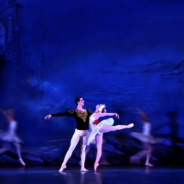 HATTYÚK TAVA  Kijev  City balett #4009