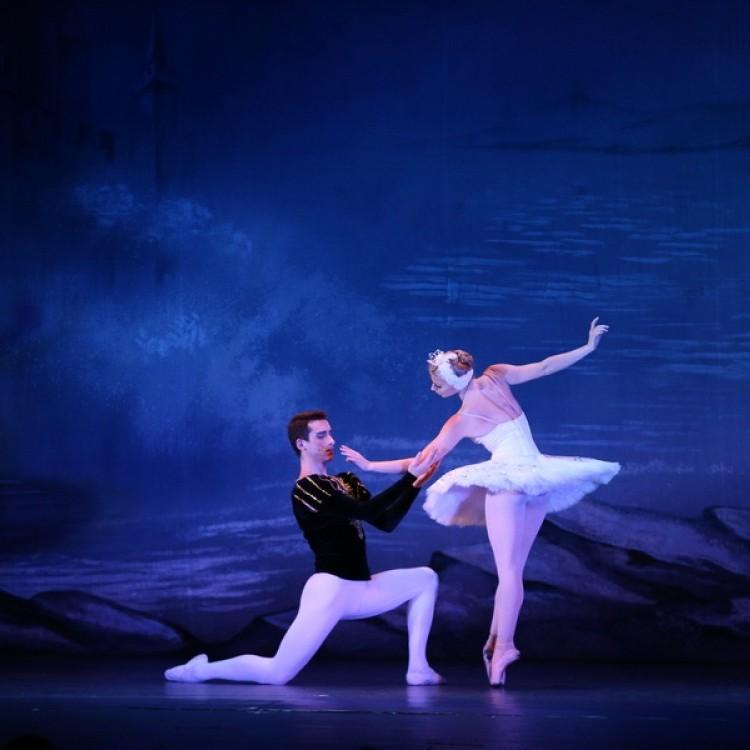 HATTYÚK TAVA  Kijev  City balett #4011
