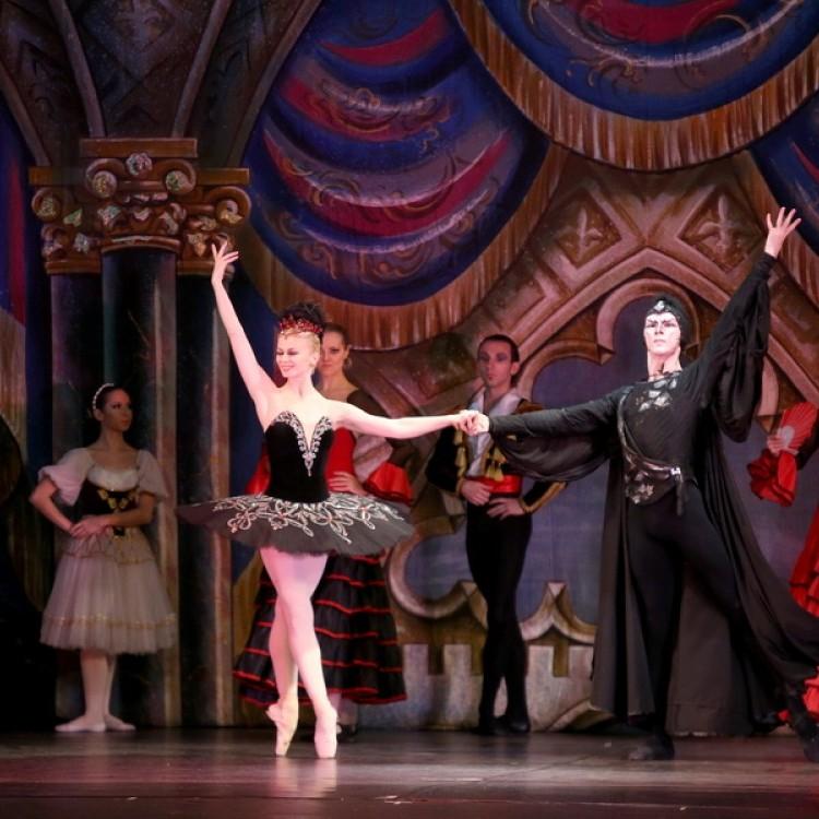 HATTYÚK TAVA  Kijev  City balett #4023