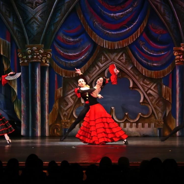 HATTYÚK TAVA  Kijev  City balett #4025