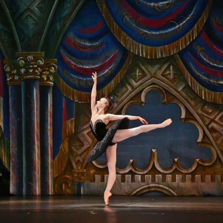 HATTYÚK TAVA  Kijev  City balett #4031