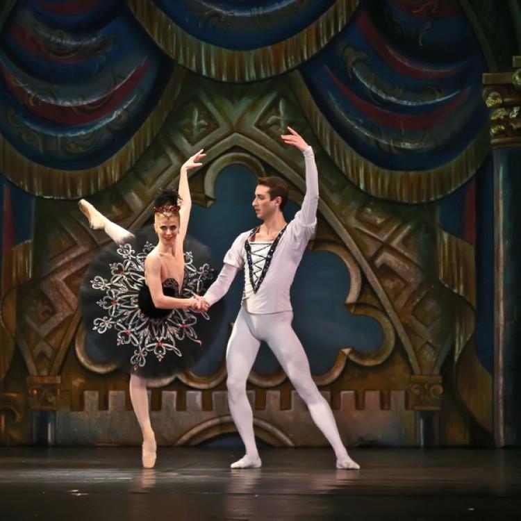 HATTYÚK TAVA  Kijev  City balett #4033